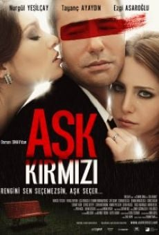 Ask Kirmizi online streaming