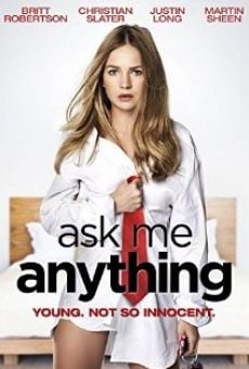 Ver película Ask Me Anything