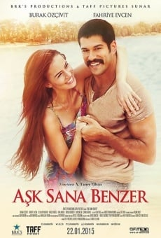 Ask Sana Benzer on-line gratuito