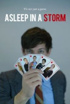 Película: Asleep in a Storm