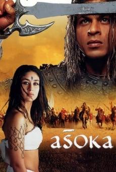 Ver película Asoka