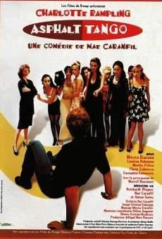 Ver película Asphalt Tango
