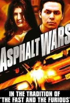 Asphalt Wars online streaming