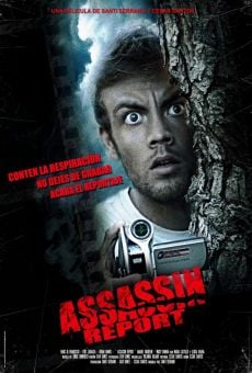 Assassin Report on-line gratuito