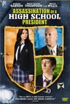 Assassination of a High School President online gratis