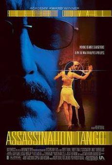 Ver película Assassination Tango