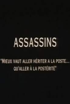 Ver película Assassins...