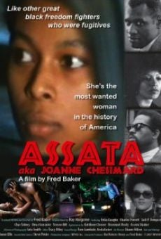 Assata aka Joanne Chesimard on-line gratuito