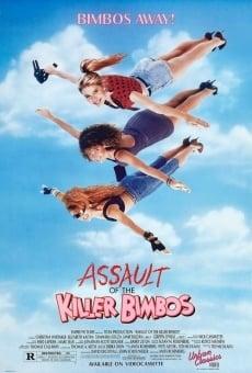 Ver película Assault of the Killer Bimbos