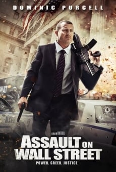 Ver película Assault on Wall Street