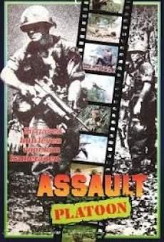 Ver película Assault Platoon