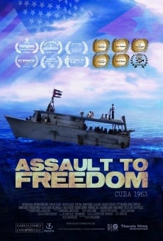 Assault to Freedom