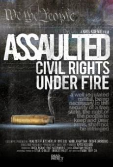 Ver película Assaulted: Civil Rights Under Fire