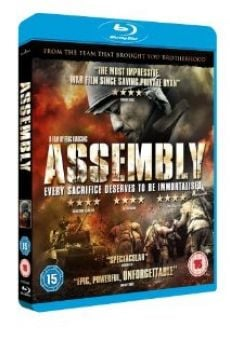 Ver película Assembly