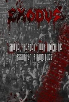 Watch Assorted Atrocities: The Exodus Documentary online stream