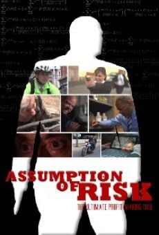 Assumption of Risk online