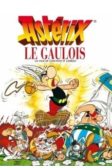 Asterix il gallico online