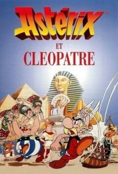 Ver película Asterix y Cleopatra