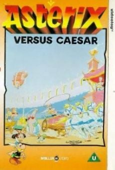 Ver película Astérix y la sorpresa del César