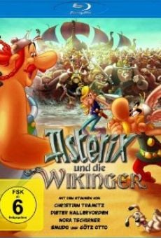 Ver película Asterix y los vikingos