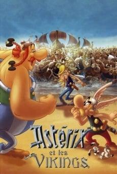 Astérix y los vikingos online gratis