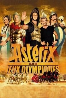 Ver película Astérix y Obelix en los Juegos Olímpicos