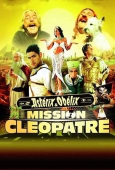 Astérix y Obélix: Misión Cleopatra online