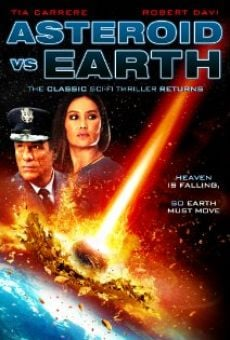 Asteroid vs. Earth on-line gratuito
