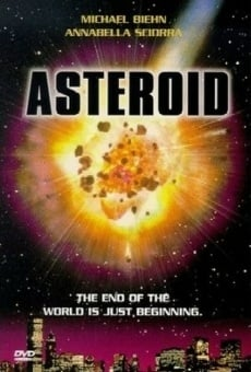 Asteroid online streaming