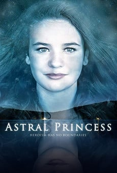 Ver película Astral Princess