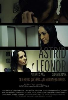Ver película Astrid y Leonor