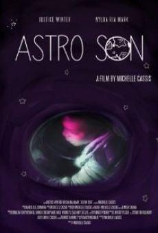 Ver película Astro Son