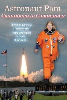 Astronaut Pam: Countdown to Commander