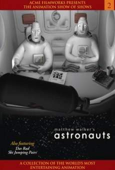 Ver película Astronauts