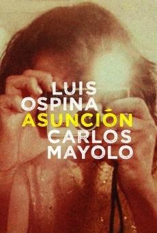 Ver película Asunción