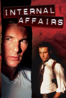 Internal Affairs on-line gratuito