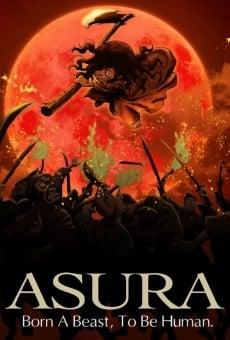 Ver película Asura