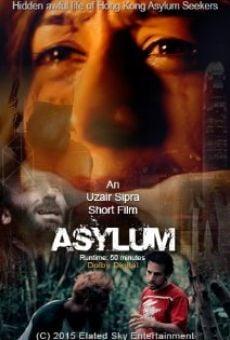 Asylum on-line gratuito