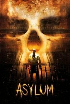Ver película Internados (Asylum)
