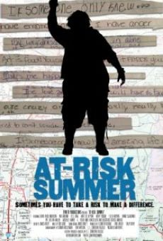 At-Risk Summer online streaming