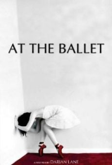 At the Ballet on-line gratuito