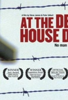 Película: At the Death House Door