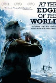 Ver película At the Edge of the World