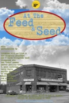 At the Feed & Seed online