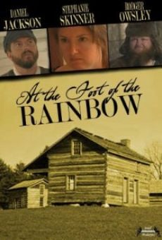 Ver película At the Foot of the Rainbow
