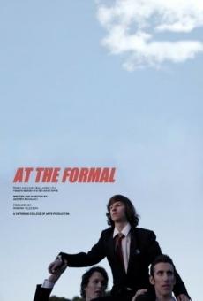 Ver película At the Formal