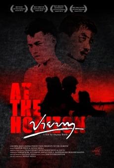 Ver película At the Horizon