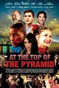 Película: At the Top of the Pyramid