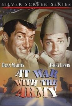 Ver película At War with the Army
