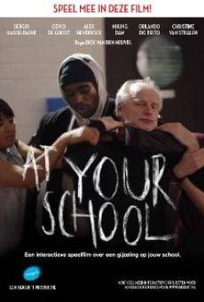 Ver película At Your School